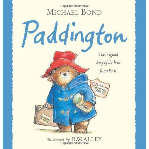 Michael Bond - Paddington Bear (Paddington) - Preis vom 01.12.2019 05:56:03 h