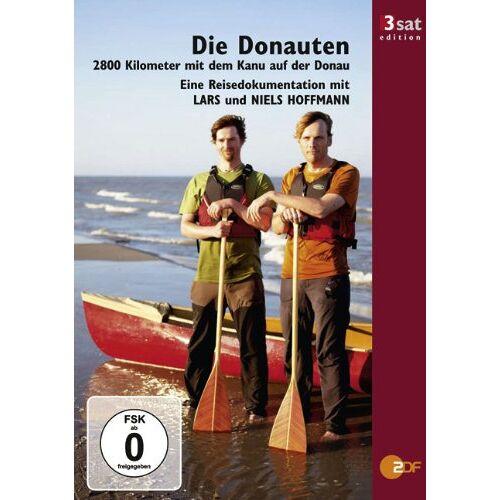 - Die Donauten - 2800 Kilometer mit dem Kanu auf der Donau, 1 DVD - Preis vom 05.09.2020 04:49:05 h