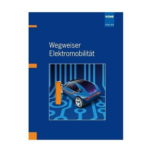 Thomas Becks - Wegweiser Elektromobilität - Preis vom 20.10.2020 04:55:35 h