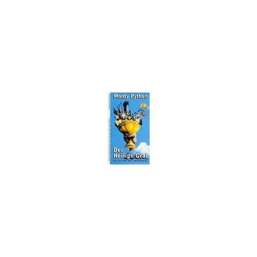 Monty Python - Monty Python 'Die Ritter der Kokosnu' - Preis vom 21.10.2020 04:49:09 h