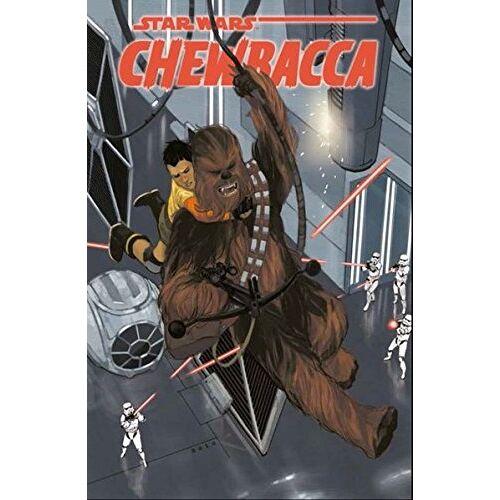 Phil Noto - Star Wars Comics: Chewbacca - Preis vom 09.04.2021 04:50:04 h