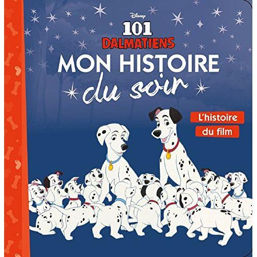 - Les 101 Dalmatiens : L'histoire du film - Preis vom 15.04.2021 04:51:42 h