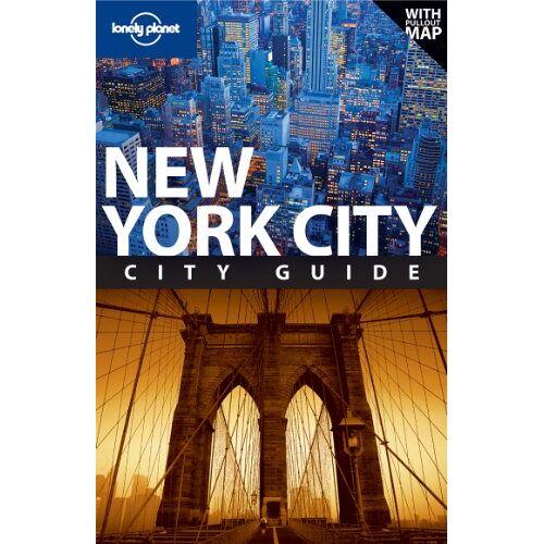 Beth Greenfield - New York City. City Guide - Preis vom 15.05.2021 04:43:31 h
