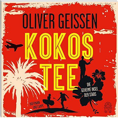 Oliver Geissen - Kokostee - Preis vom 13.05.2021 04:51:36 h