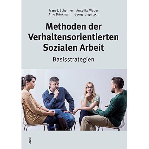 Schermer, Franz J - Methoden der Verhaltensorientierten Sozialen Arbeit: Basisstrategien - Preis vom 21.10.2020 04:49:09 h