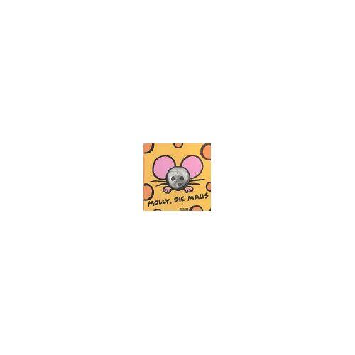- Fingerpuppen-Bücher: Molly, die Maus - Preis vom 29.11.2020 05:58:26 h