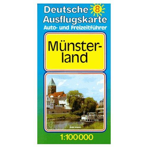 - Münsterland: 1:100000 - Preis vom 21.10.2020 04:49:09 h