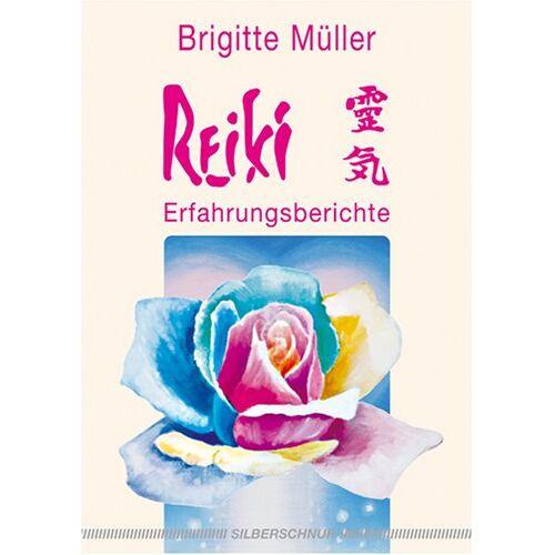 Brigitte Müller - Reiki - Erfahrungsberichte - Preis vom 05.09.2020 04:49:05 h