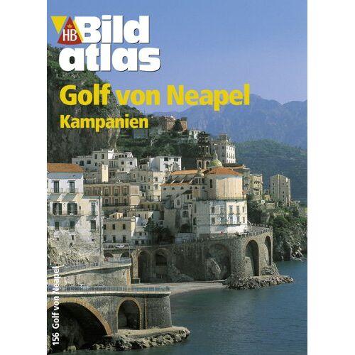 - HB Bildatlas Golf von Neapel, Kampanien - Preis vom 13.04.2021 04:49:48 h