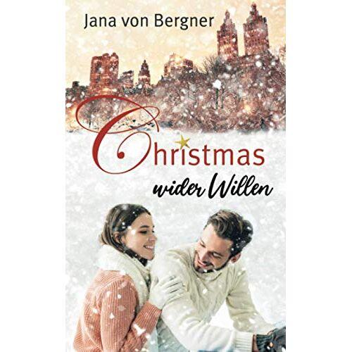 Jana von Bergner - Christmas wider Willen - Preis vom 16.05.2021 04:43:40 h