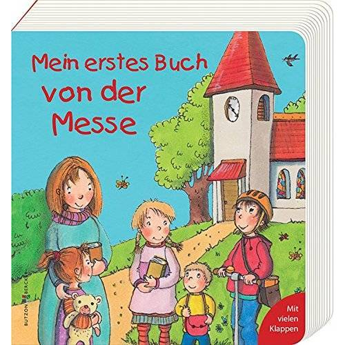 Vera Marquardt - Mein erstes Buch von der Messe - Preis vom 14.05.2021 04:51:20 h