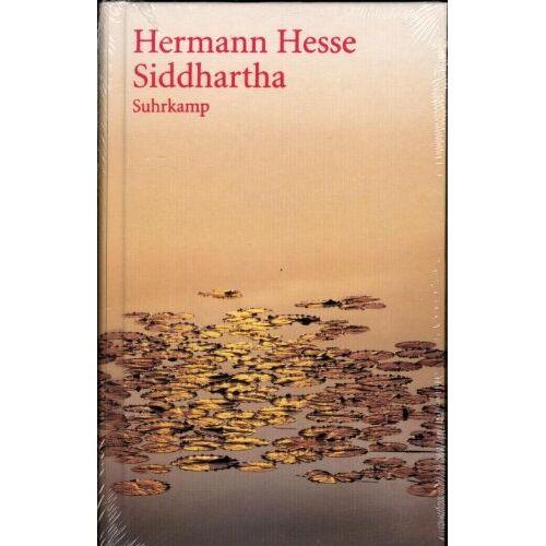 Hermann Hesse - Siddhartha: Eine indische Dichtung - Preis vom 10.04.2021 04:53:14 h