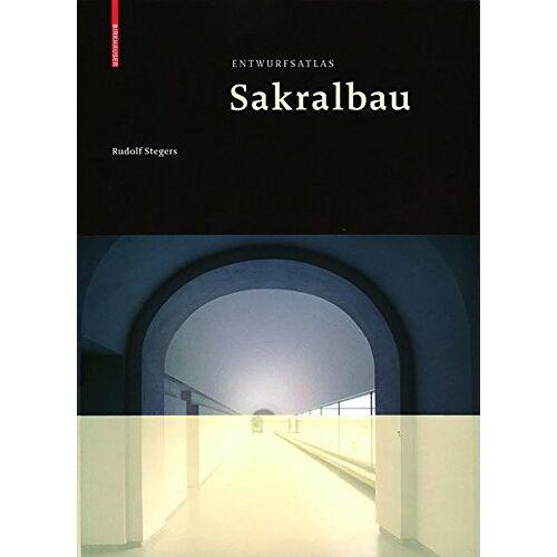 Rudolf Stegers - Entwurfsatlas Sakralbau (Entwurfsatlanten) - Preis vom 15.11.2019 05:57:18 h