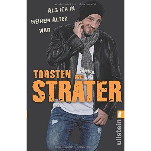 Torsten Sträter - Als ich in meinem Alter war - Preis vom 04.09.2020 04:54:27 h