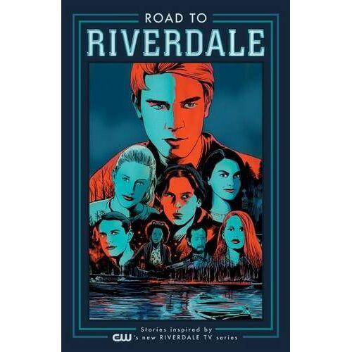 Mark Waid - Road to Riverdale - Preis vom 16.05.2021 04:43:40 h