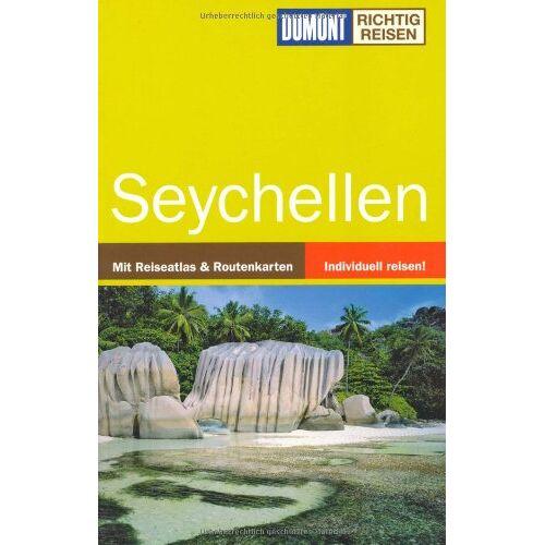 Wolfgang Därr - Seychellen - Preis vom 28.02.2021 06:03:40 h
