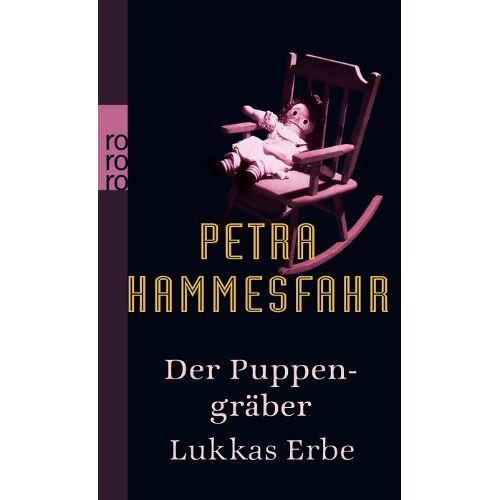 Petra Hammesfahr - Der Puppengräber / Lukkas Erbe - Preis vom 20.10.2020 04:55:35 h