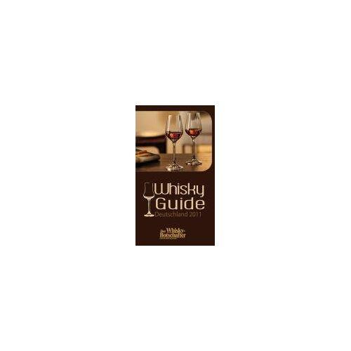 Heinfried Tacke - Whisky Guide Deutschland 2011 - Preis vom 20.10.2020 04:55:35 h