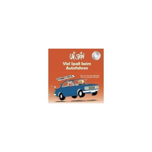 Uli Stein - Viel Spass beim Autofahren - Preis vom 20.10.2020 04:55:35 h