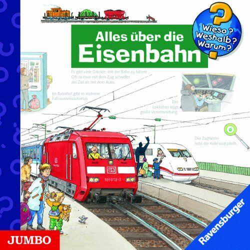 - Alles über die Eisenbahn - Preis vom 12.05.2021 04:50:50 h