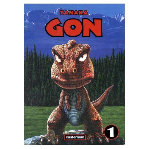 Tanaka - Gon, Tome 1 : (Manga) - Preis vom 11.05.2021 04:49:30 h