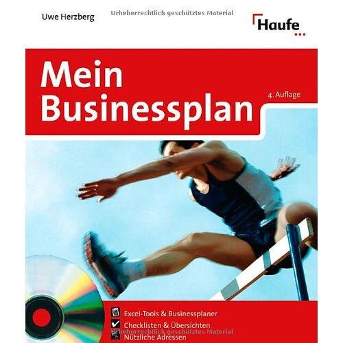 Uwe Herzberg - Mein Businessplan - Preis vom 06.09.2020 04:54:28 h