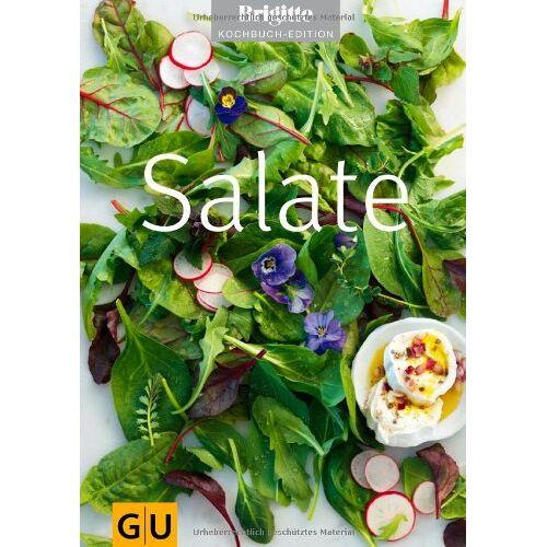 - Salate (GU Brigitte Kochbuch Edition) - Preis vom 05.09.2020 04:49:05 h