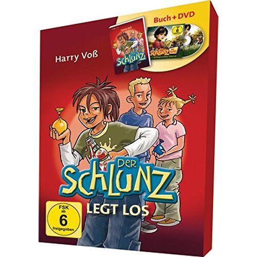 Harry Voß - Der Schlunz legt los - Preis vom 28.02.2021 06:03:40 h