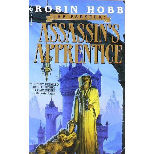 Robin Hobb - Assassin's Apprentice: Farseer (The Farseer) - Preis vom 24.02.2021 06:00:20 h