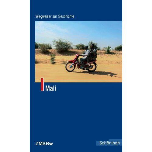 Martin Hofbauer - Mali. - Preis vom 13.05.2021 04:51:36 h