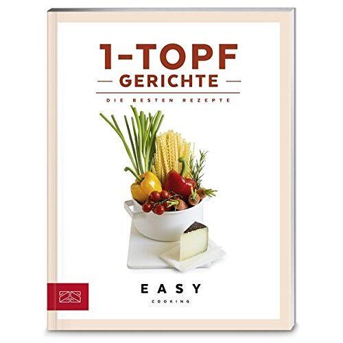 - 1-Topf-Gerichte: Die besten Rezepte (Easy Cooking Kochbücher) - Preis vom 05.09.2020 04:49:05 h