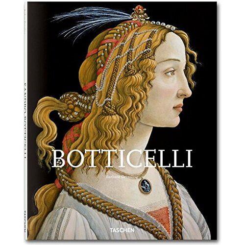 Barbara Deimling - Botticelli - Preis vom 06.05.2021 04:54:26 h