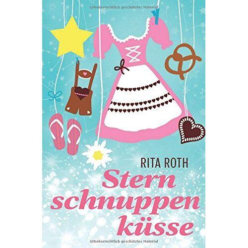 Roth Sternschnuppenküsse - Preis vom 16.04.2021 04:54:32 h