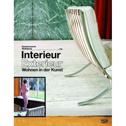 Gerda Breuer - Interieur/Exterieur: Wohnen in der Kunst: Vom Interieurbild der Romantik zum Wohndesign der Zukunft - Preis vom 18.04.2021 04:52:10 h