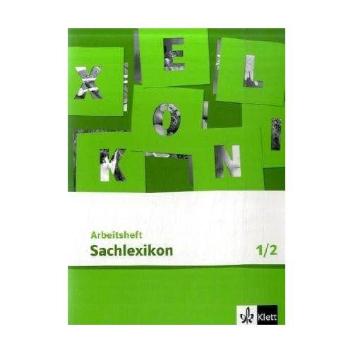 - Sachlexikon / Arbeitsheft zum Sachlexikon für das 1. und 2. Schuljahr - Preis vom 05.09.2020 04:49:05 h