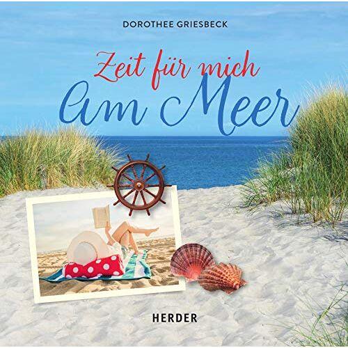 Dorothee Griesbeck - Zeit für mich am Meer - Preis vom 20.10.2020 04:55:35 h