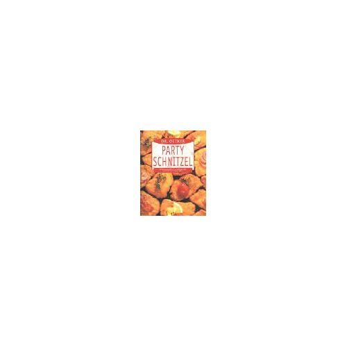 Oetker - Party Schnitzel - Preis vom 23.02.2021 06:05:19 h