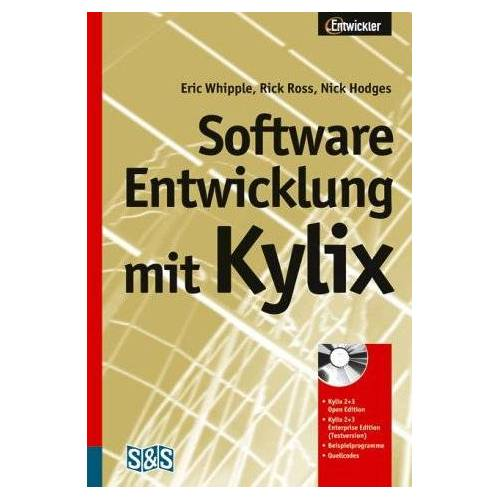 Eric Whipple - Softwareentwicklung mit Kylix - Preis vom 03.09.2020 04:54:11 h