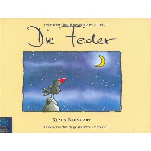 Klaus Baumgart - Baumgart: Feder - Preis vom 24.02.2021 06:00:20 h