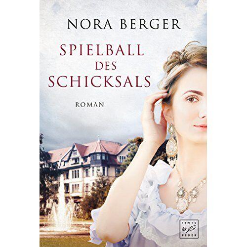 Nora Berger - Spielball des Schicksals - Preis vom 16.05.2021 04:43:40 h