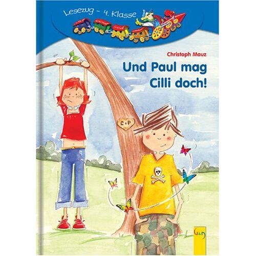 Christoph Mauz - Und Paul mag Cilli doch! - Preis vom 10.05.2021 04:48:42 h