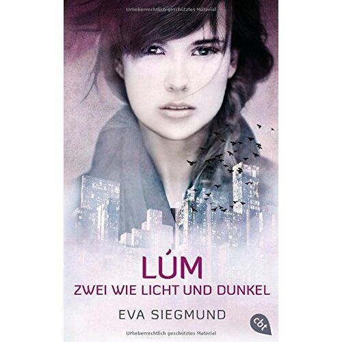 Eva Siegmund - LÚM - Zwei wie Licht und Dunkel - Preis vom 20.10.2020 04:55:35 h