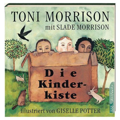 Toni Die Kinderkiste - Preis vom 09.04.2021 04:50:04 h