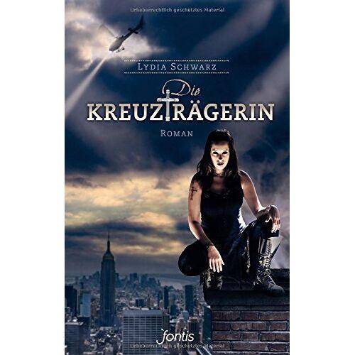 Lydia Schwarz - Die Kreuzträgerin: Roman - Preis vom 20.10.2020 04:55:35 h