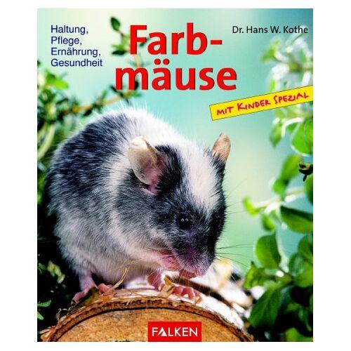 Kothe, Hans W. - Farbmäuse - Preis vom 06.09.2020 04:54:28 h
