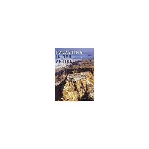 Ariel Lewin - Palästina in der Antike - Preis vom 18.04.2021 04:52:10 h
