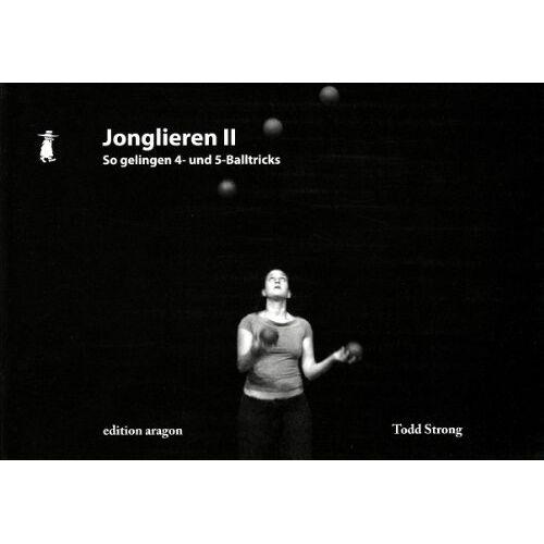 Todd Strong - Jonglieren - Preis vom 21.01.2020 05:59:58 h