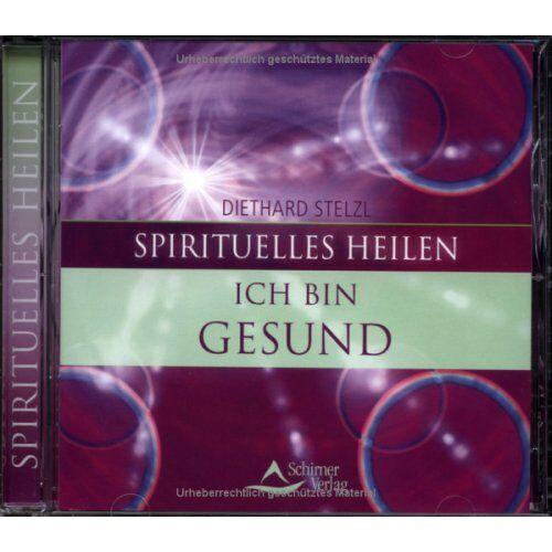 Diethard Stelzl - Ich bin gesund. CD - Preis vom 14.01.2021 05:56:14 h