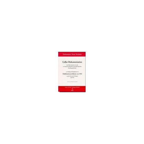 MAG Celler Dokumentation - Preis vom 04.10.2020 04:46:22 h