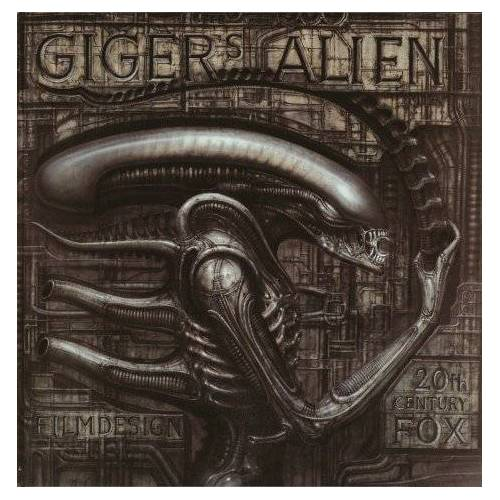 Giger, H. R. - Giger's Alien - Preis vom 21.01.2021 06:07:38 h